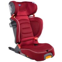 270x270-Автокресло Chicco Fold&Go i-Size (red passion)