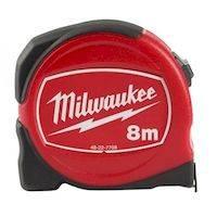 270x270-Рулетка MILWAUKEE Slim 8 м (48227708)