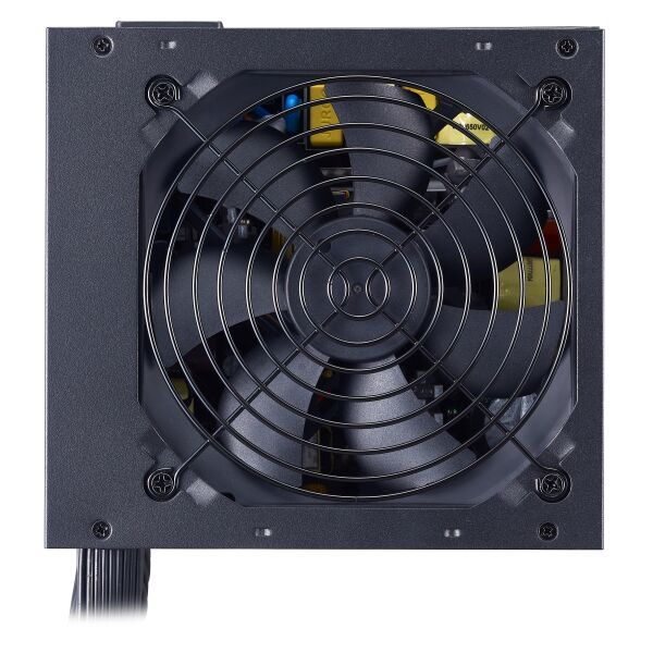 Блок питания Cooler Master MWE 600 White 230V V2 MPE-6001-ACABW-EU