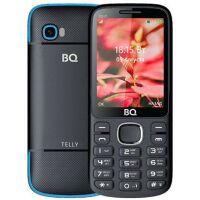 270x270-Мобильный телефон BQ-Mobile BQ-2808 Telly (черный/синий)