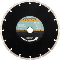 270x270-Диск отрезной STHOR Сегмент HS алмазный 230х22.2 (08783)