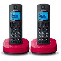 270x270-Беспроводной телефон стандарта DECT PANASONIC KX-TGC312RUR