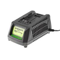 270x270-Зарядное устройство для электроинструмента Greenworks G24C (2903607)