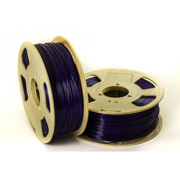 Пластиковая нить U3Print GF PLA 1,75 мм 1000 г (фиолетовый)