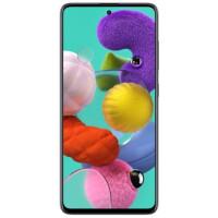 Смартфон SAMSUNG Galaxy A51 4GB/64GB (черный)