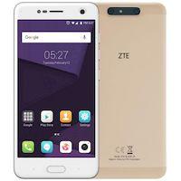 270x270-Смартфон ZTE Blade V8 золотой