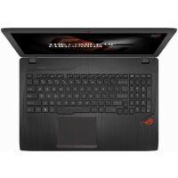 Ноутбук ASUS GL553VD-DM672