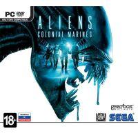270x270-Игровой диск для pc 1C-SOFTCLUB ALIENS:COLONIAL PC JEWEL