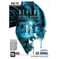 270x270-Игровой диск для pc SONY CEE ALIENS:COLONIAL PC JEWEL