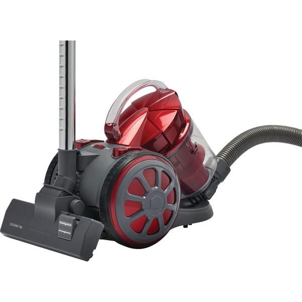 Пылесос Polaris PVC 1730CR (красный)
