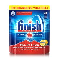 270x270-Таблетки FINISH Powerball All in1 Max Лимон