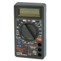 270x270-Мультиметр S-line DT-830B