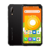 Смартфон Blackview BV6100 (серый)