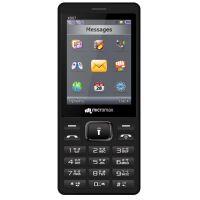 270x270-Мобильный телефон MICROMAX  X907, black