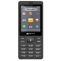 270x270-Мобильный телефон MICROMAX  X907, grey