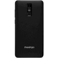 Смартфон Prestigio Muze B5 Black (PSP5520DUOBLACK)