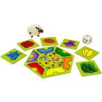 Настольная игра Hobby World Кучеряшка