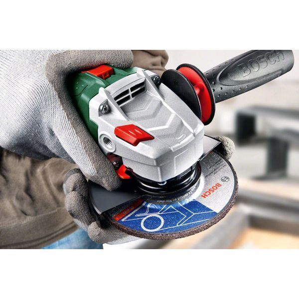 Угловая шлифмашина Bosch PWS 1000-125 (06033A2620)