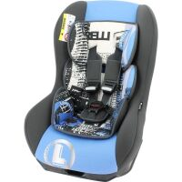 270x270-Детское автокресло LORELLI BETA PLUS 0-18 кг Skyline Blue