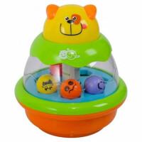 """270x270-Развивающая игрушка """"Медвежонок"""" PLAYGO 1600"""