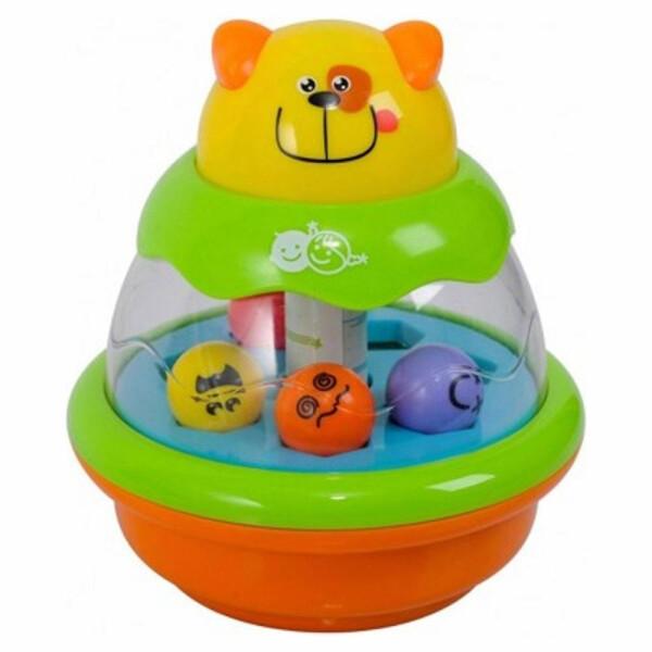 "Развивающая игрушка ""Медвежонок"" PLAYGO 1600"