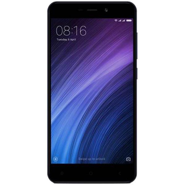 Смартфон Xiaomi Redmi 4A 2Gb/16Gb Dark Grey