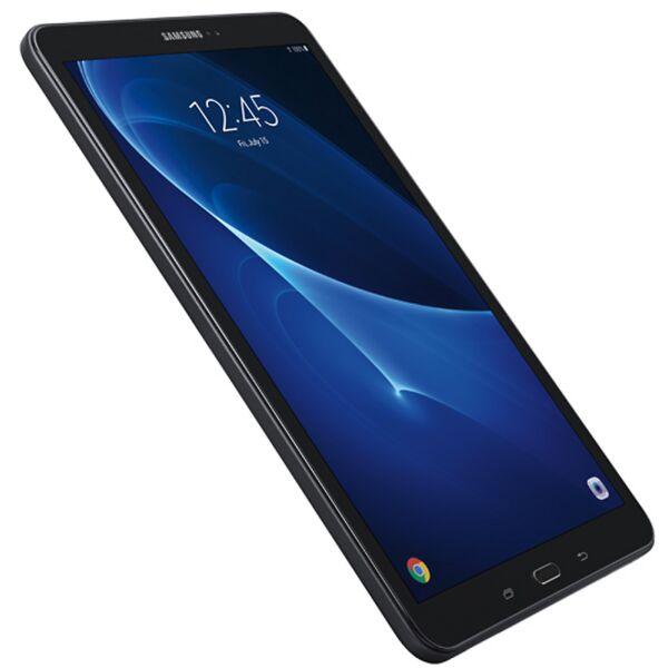 Планшет SAMSUNG Galaxy Tab A 10.1 SM-T585 16Gb чёрный (SM-T585NZKASER)