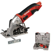 Дисковая пила Einhell TC-CS 860 Kit (4330992)