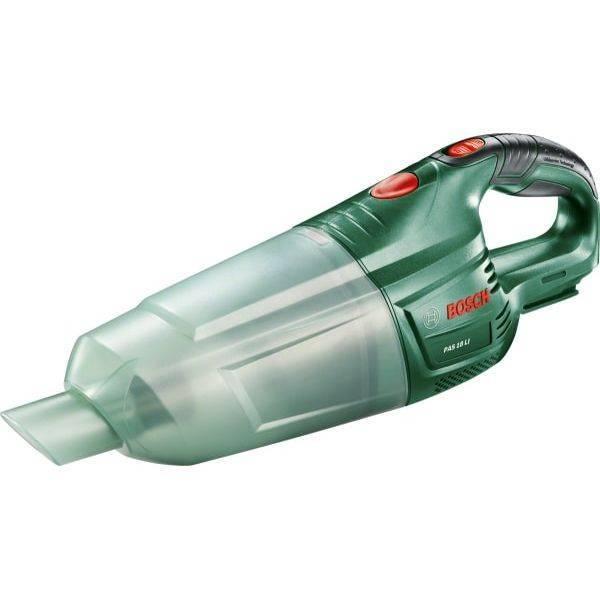 Пылесос Bosch GAS 18 LI (06033B9001)