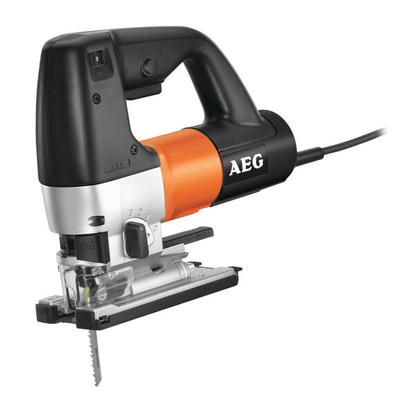 Лобзик AEG Powertools STEP 1200 BX (4935412819)