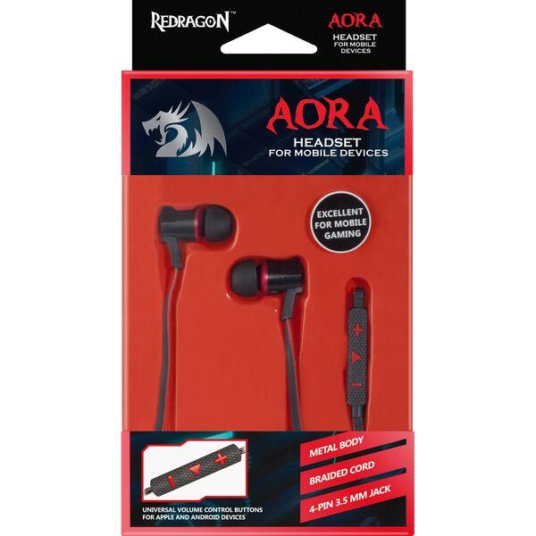 Гарнитура для смартфонов Redragon Aora