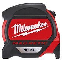Рулетка  с магнитом MILWAUKEE Premium 10 м (48227310)