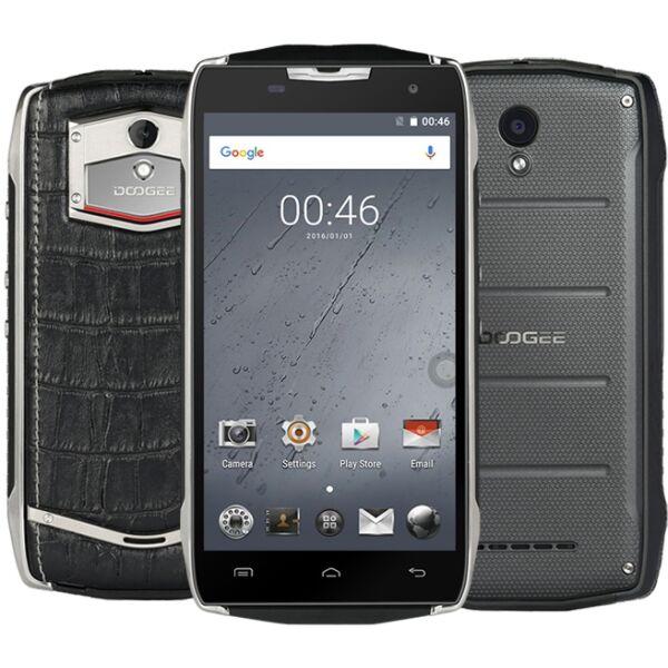 Смартфон DOOGEE T5 Lite Black