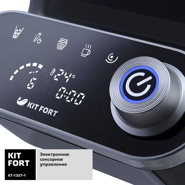 Блендер Kitfort KT-1327-1, черный