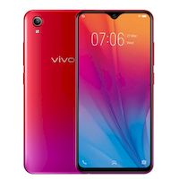 Смартфон Vivo Y91C 2Gb/32Gb красный закат