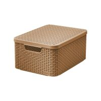 270x270-Корзина Curver Style Box M V2 211543