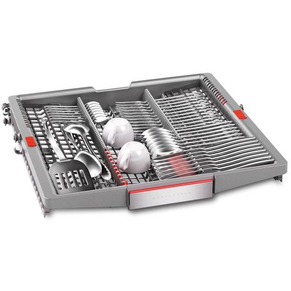 Встраиваемая посудомоечная машина Bosch SMV87TX01R