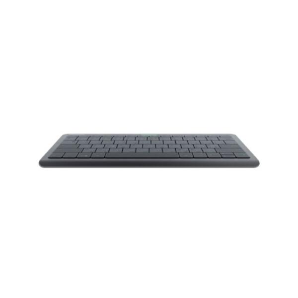 Беспроводная клавиатура Prestigio Click&Touch PSKEY1SGRU