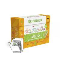 270x270-Таблетки  для посудомоечных машин SYNERGETIC Таблетки (25шт)