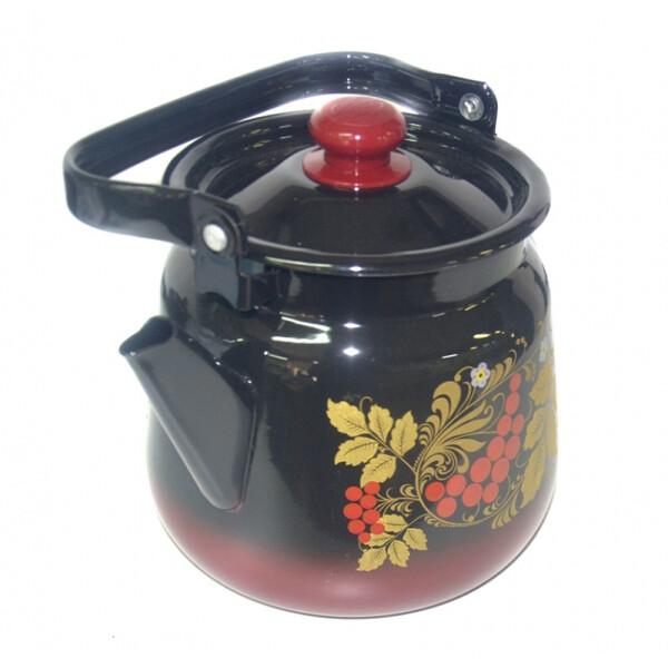 Чайник Сибирские товары С2716.38