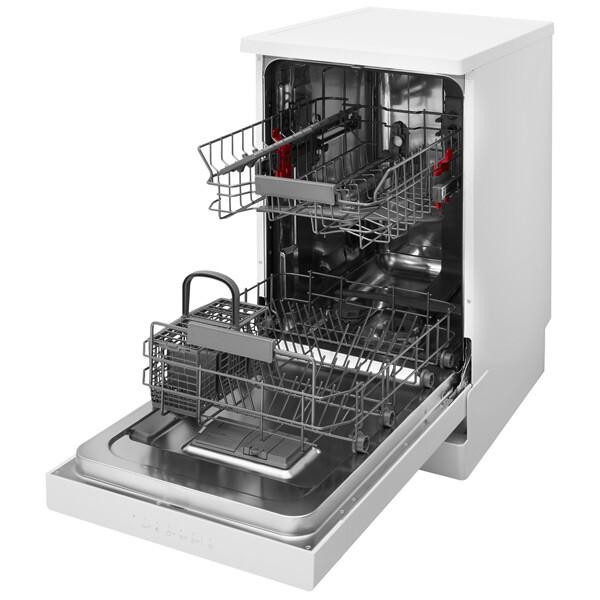 Посудомоечная машина WHIRLPOOL WSFC 3M17