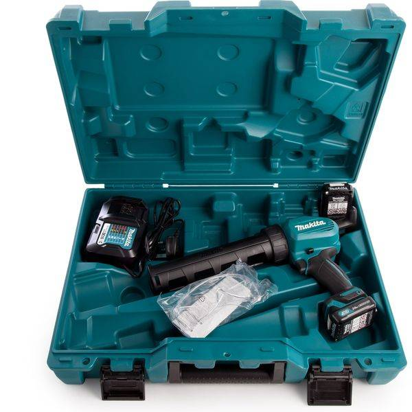 Пистолет для герметика MAKITA CG100DWAEA
