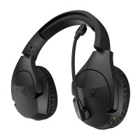 Гарнитура HyperX Cloud Stinger Wireless (HX-HSCSW2-BK/WW)