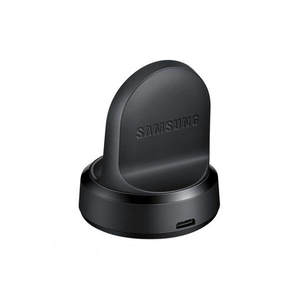 Зарядная док-станция Samsung для Galaxy Watch EP-YO805BBRGRU