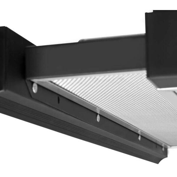 Вытяжка кухонная PYRAMIDA TL 60 BLACK/N