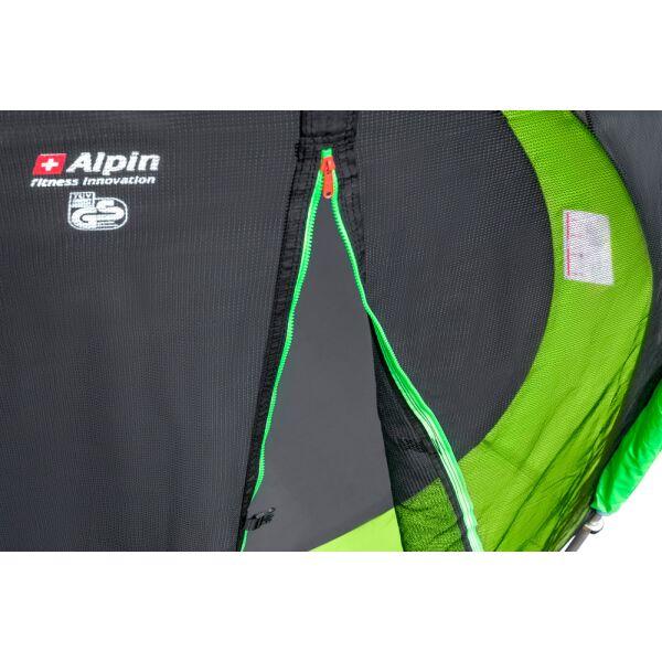 Батут Alpin 8 ft AT-252