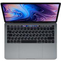 270x270-Ноутбук Apple MacBook Pro 13 Touch Bar 2019 (MV962RU/A), Space Grey