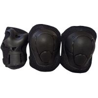 270x270-Защита для роллеров Relmax PAD-K-S07 (наколенники, налокотники, перчатки)