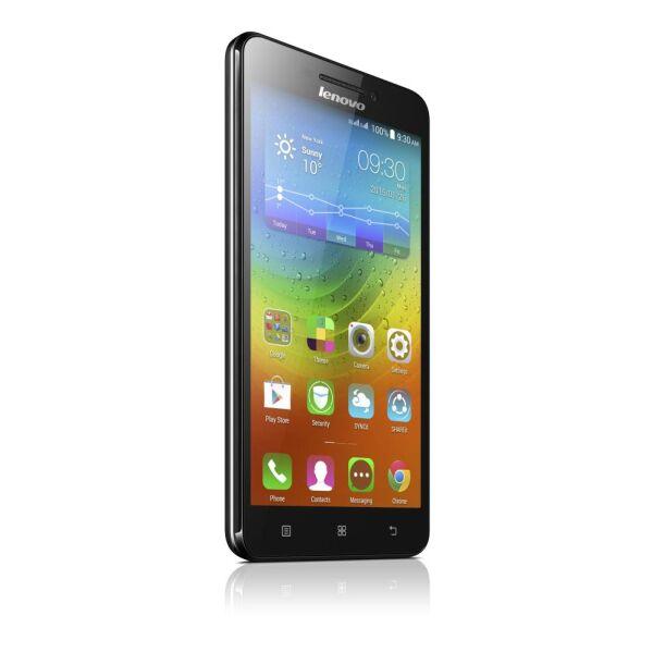 Смартфон LENOVO A5000 DUAL SIM 3G BLACK