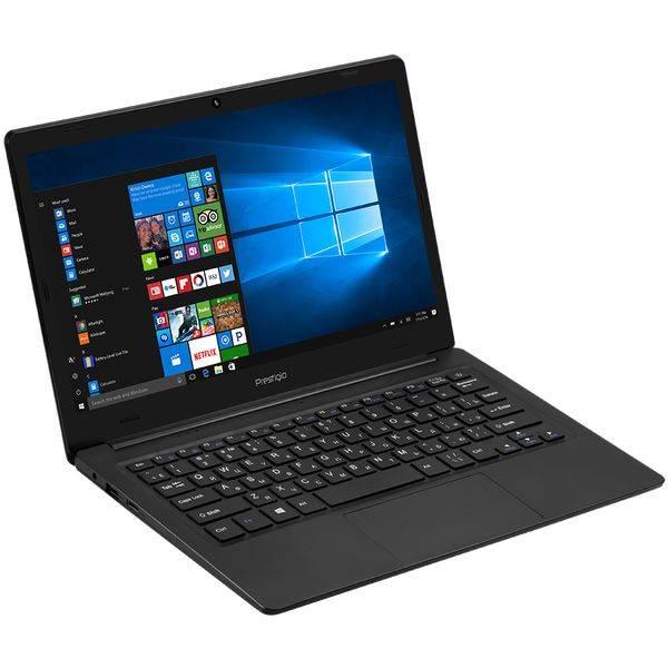 Ноутбук PRESTIGIO SmartBook 116C (PSB116C01BFH_BK_CIS)